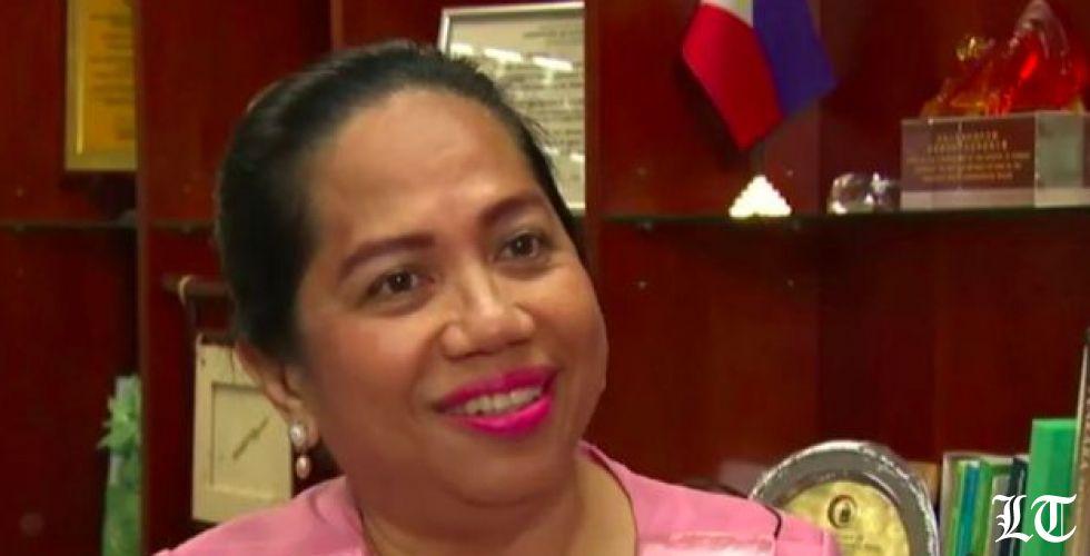 الفلبين تعلن وفاة سفيرتها لدى لبنان بفيروس كورونا
