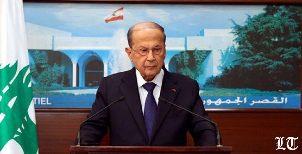 الرئيس عون يتبنى طرح التيار في الغاء طائفية الحقائب السيادية