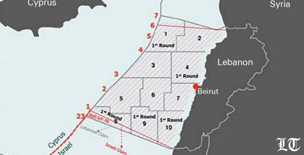 هل يستعجل لبنان ترسيم الحدود للإفادة من استخراج نفطه؟