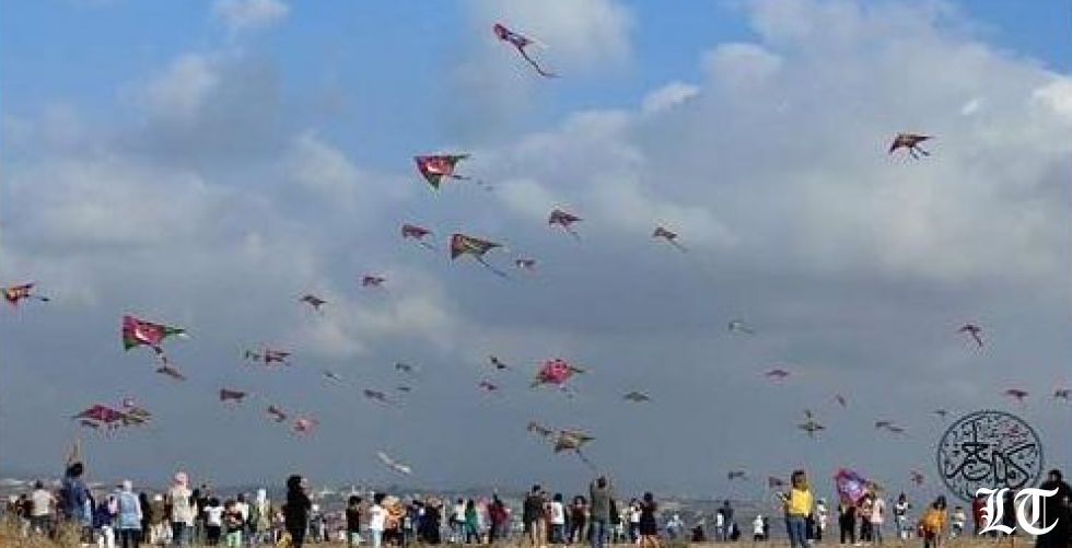 الزرارية ومهرجان طائرات الورق في فضاء الفرح