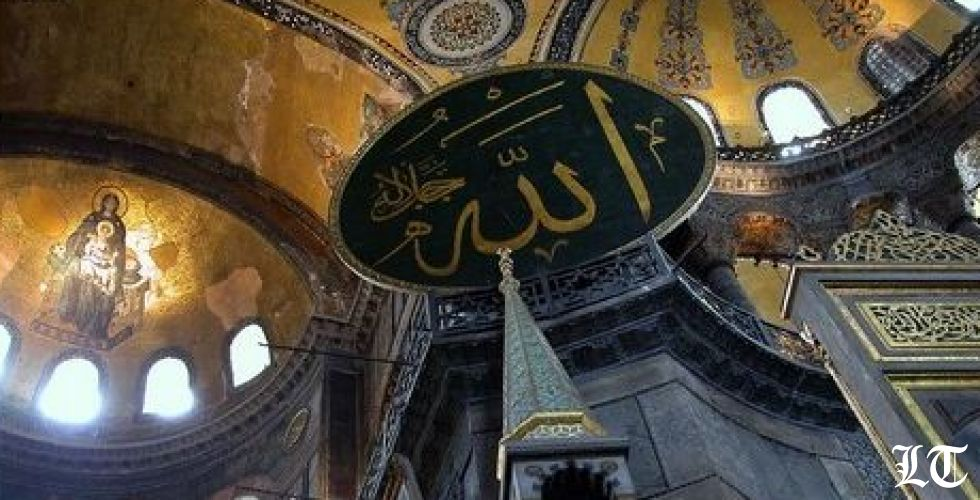 هل يحوّل أردوغان آيا صوفيا من متحف الى مسجد؟