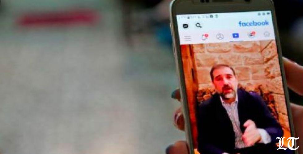 رامي مخلوف في هجوم جديد على نظام الأسد