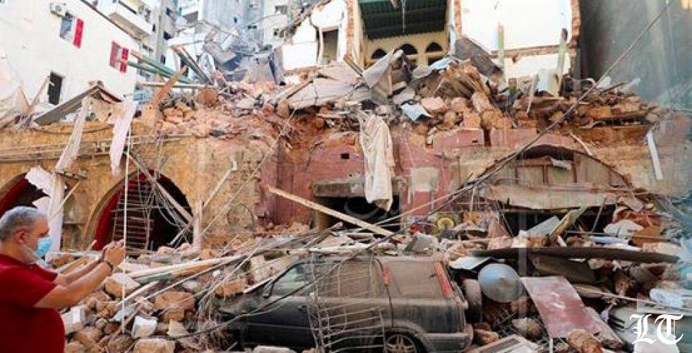 اليونسكو مستعدة للتعاون لبنانيا لاستعادة الارث الانساني المادي لبيروت