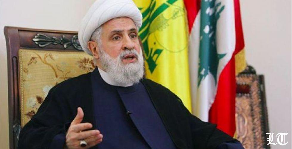 حزب الله في مثلث النار