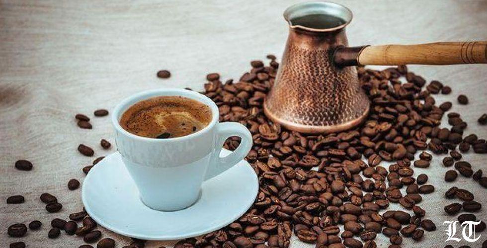 الكافيين مفيد فشرب القهوة ضروري  قبل التمارين الرياضية