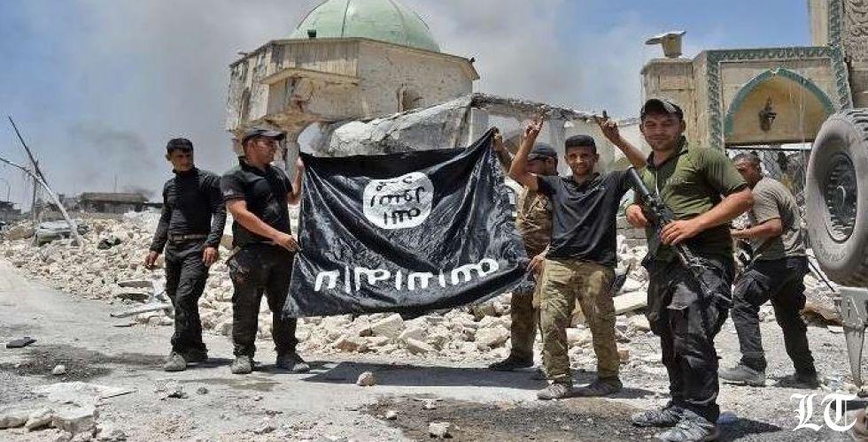 سوريا تستعدّ لتوديع داعش... قريباً