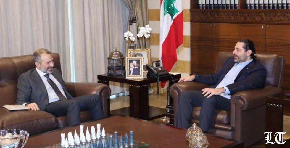 لا حكومة من دون دعوة الجامعة العربية سوريا لحضور قمة بيروت