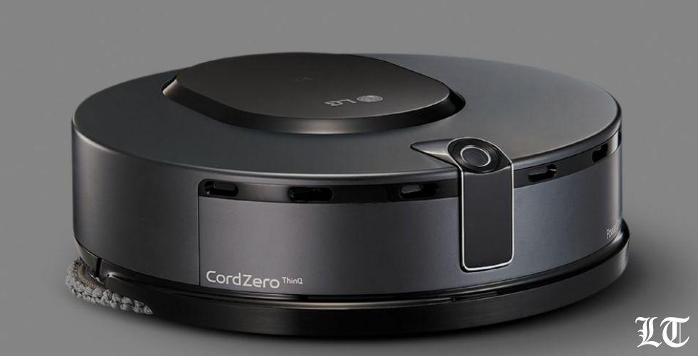 إل جي إلكترونيكس تكشف النقاب عن الجيل الجديد المطور من مكانس CordZero