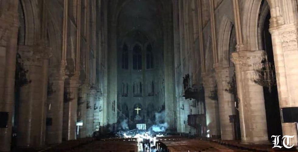 الاعلام الفرنسي في تغطية المأساة...لو نتعلّم