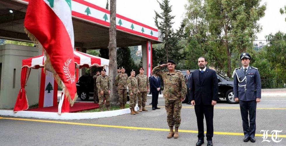 باريس تلتقي مع حزب الله والحركة والتيار في تشكيل حكومة تكنوسياسية