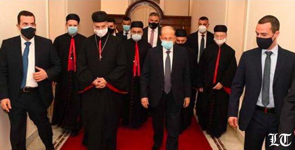 هل تجمع بكركي تناقضات الرئيسين عون والحريري في لقاء مصارحة؟