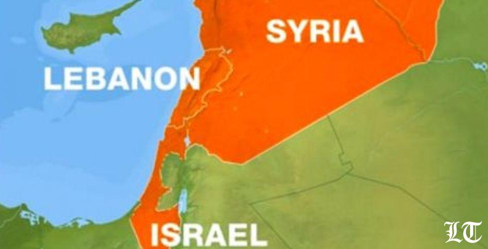 سوريا هي أولوية اسرائيل وليس لبنان