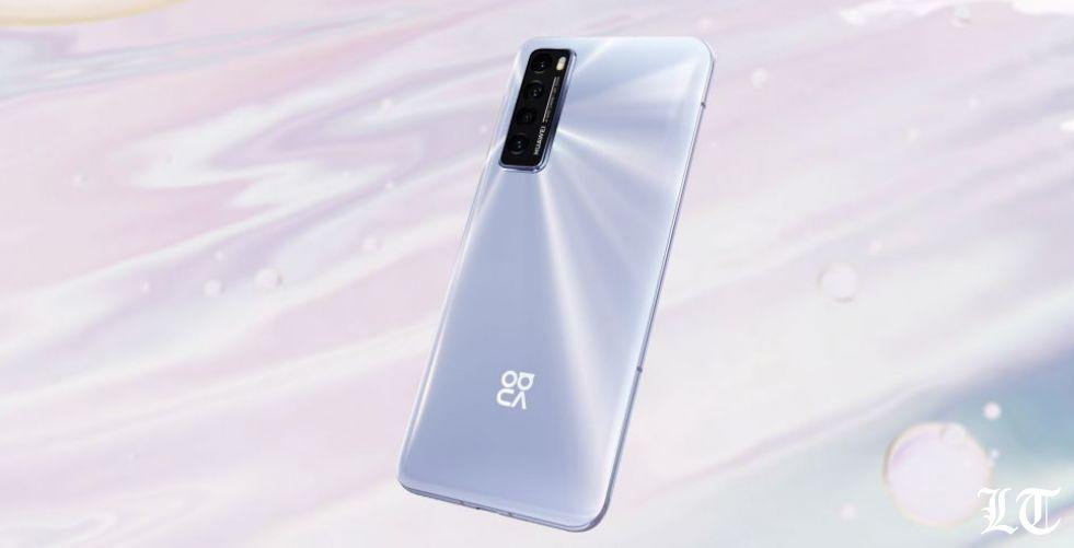 هاتف HUAWEI nova 7 5G الجديد هو الهاتف الرائد العصري من الجيل الخامس 5G!