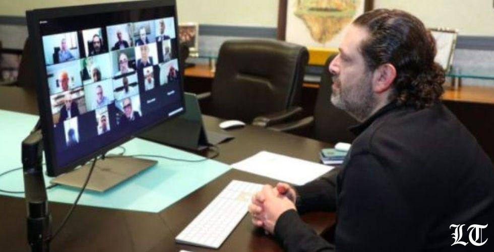 بانتظار عودة الرئيس الحريري من إجازته