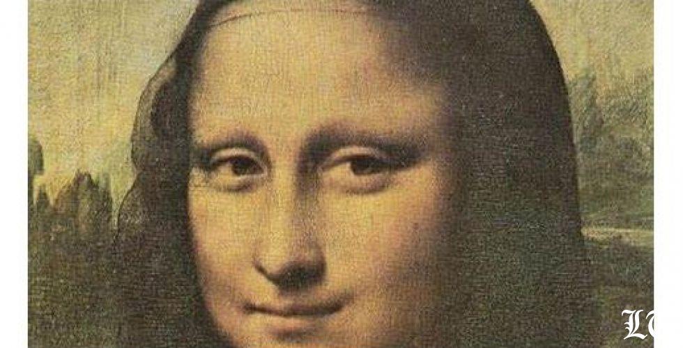 صمود اللوحة الفنية لقرون مثل الموناليزا