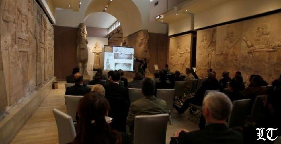 البصمات ستُعيد القطع الأثرية المنهوبة الى العراق