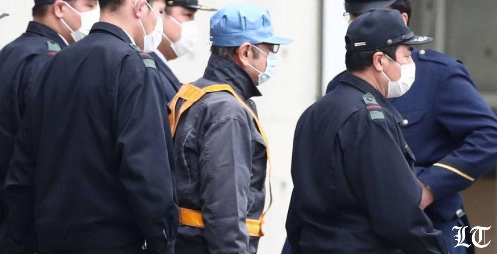 هل تسمح محكمة طوكيو لكارلوس غصن الاجتماع بمسؤولي نيسان؟