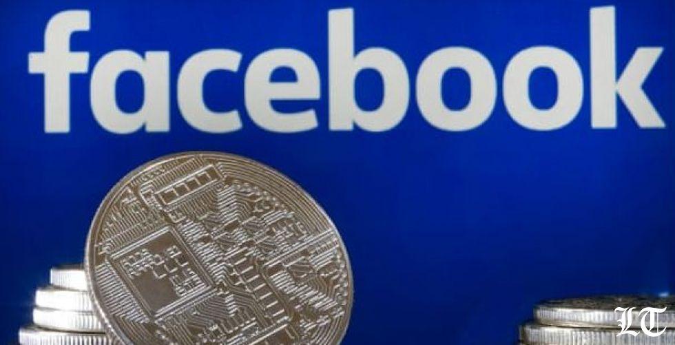 ليبرا العملة المشفّرة لفيسبوك