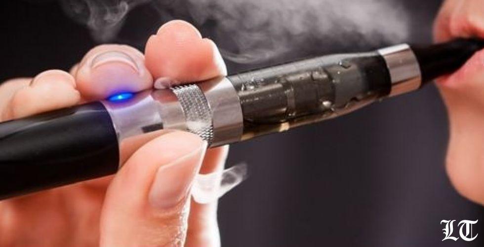السيجارة الالكترونية لا تحمي من  السرطان
