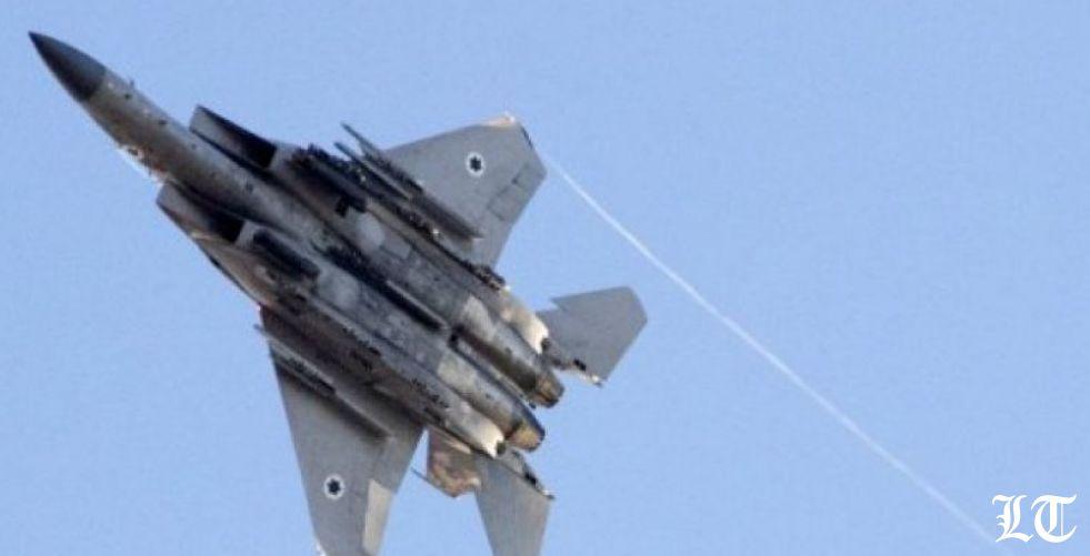 إسرائيل تواجه ايران في سوريا