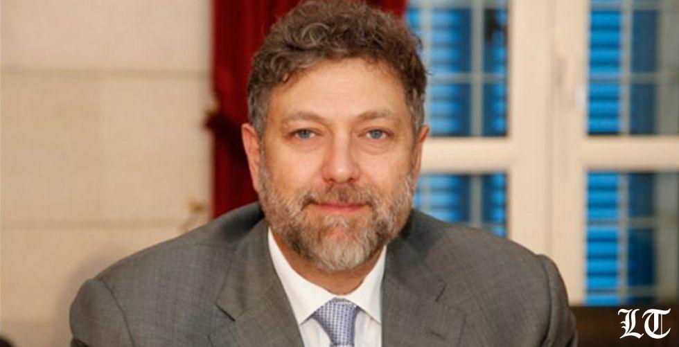 افرام يحث مجلس كنائس الشرق الأوسط للضغط  لتشكيل الحكومة