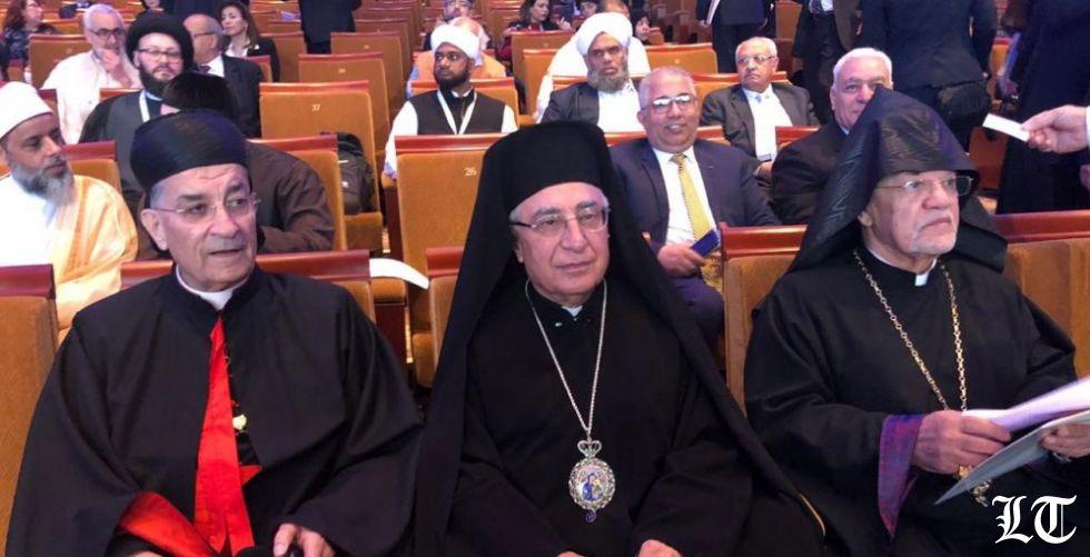 الراعي: الإمارات هي دولة الأديان والثقافات المتحدة