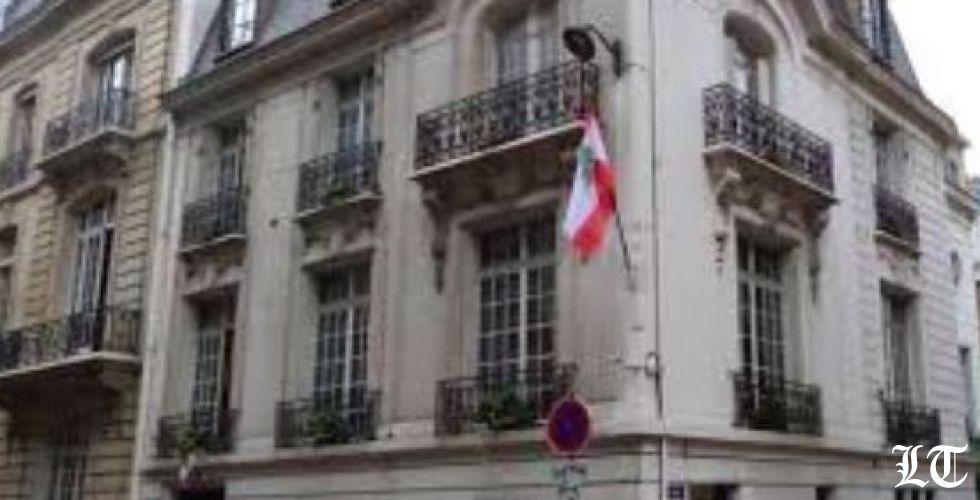 خاص لليبانون تابلويد: نفى السفير اللبناني في باريس اتجاها أميركيا فرنسيا لسحب الاعتراف بالرئيس ميشال عون