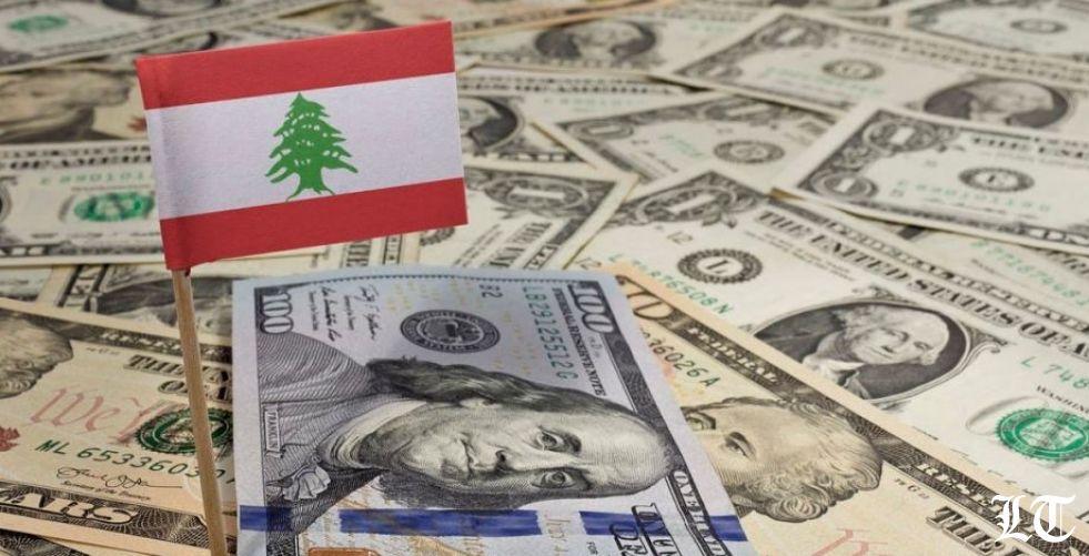 سندات لبنان استحقاق مارس تهوي في أسوأ أيامها