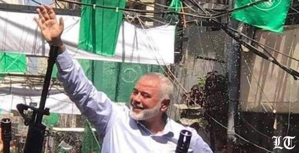 هنيّة في دائرة الصراع الإيرانيّ الاسرائيليّ