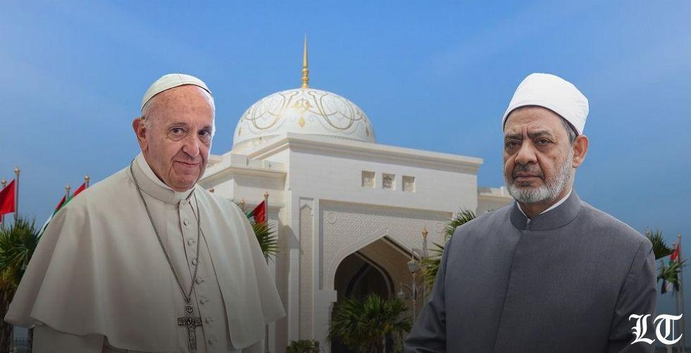 تفاصيل اللّقاء التّاريخيّ بين البابا وشيخ الأزهر
