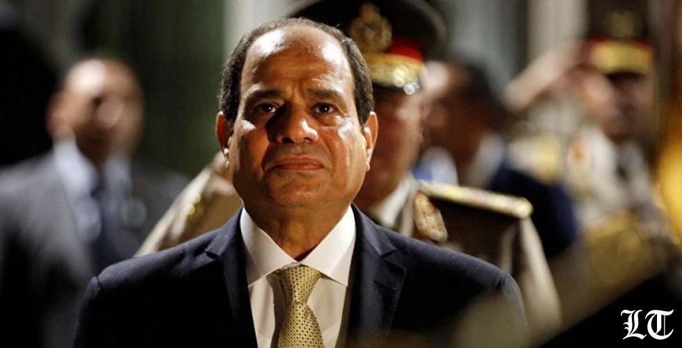 الدور الخفي لنجل الرئيس السيسي في إحكام القبضة على الحكم في مصر