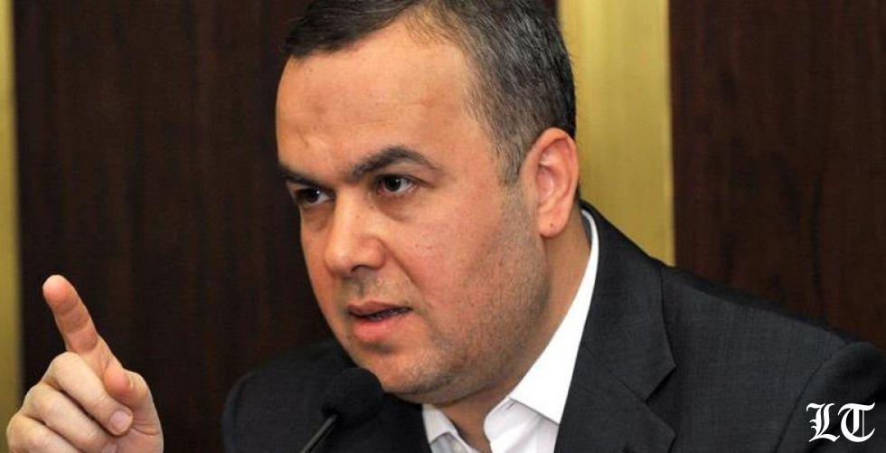 الملفات المالية من حزب الله الى القضاء