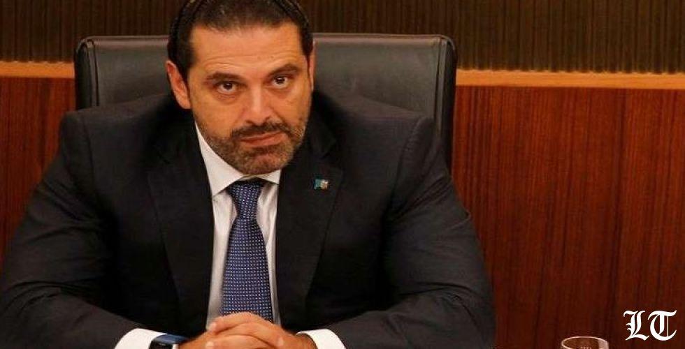 كراتُ النار في يد سعد الحريري