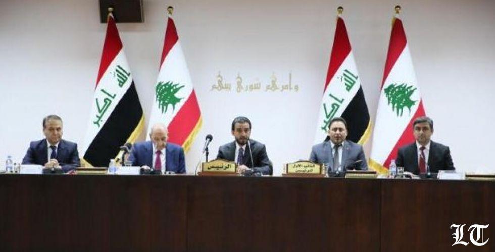بري في العراق بين الغاء الطائفية السياسية ورفع  التأشيرة بين البلدين