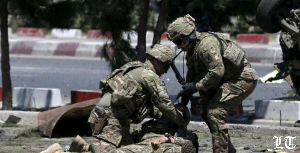 داعش يتبنى قتل جنود اميركيين شمال سوريا