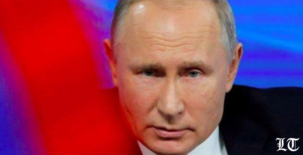 بوتين: روسيا تقر أول مصل لكورونا