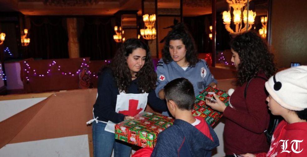 فندق وسبا غراند هيلز، التابع لمجموعة لاكشري كوليكشن يتعاون مع الصليب الأحمر اللبناني