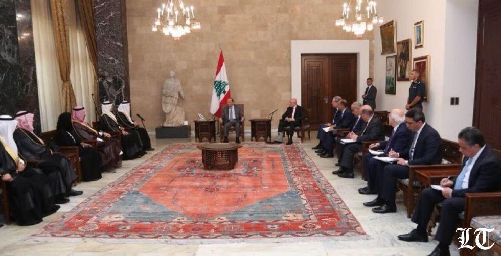 الخطوة الناقصة للحكومة اللبنانية تجاه السعوديين