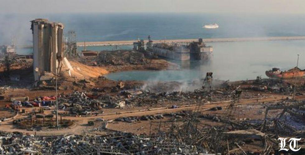 شركات الشحن البحري تتحوّل عن المرفأ في ثاني ضربة عميقة للاقتصاد
