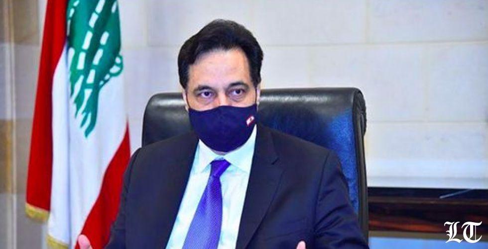 حسان دياب يتوقع سنة صعبة:لا مساعدات بسبب دور حزب الله والاحتياطي المركزي محدود