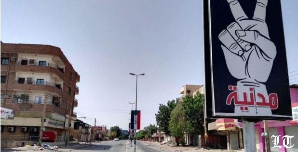 هل سيغيّر العصيان المدني في السودان ميزان القوى؟