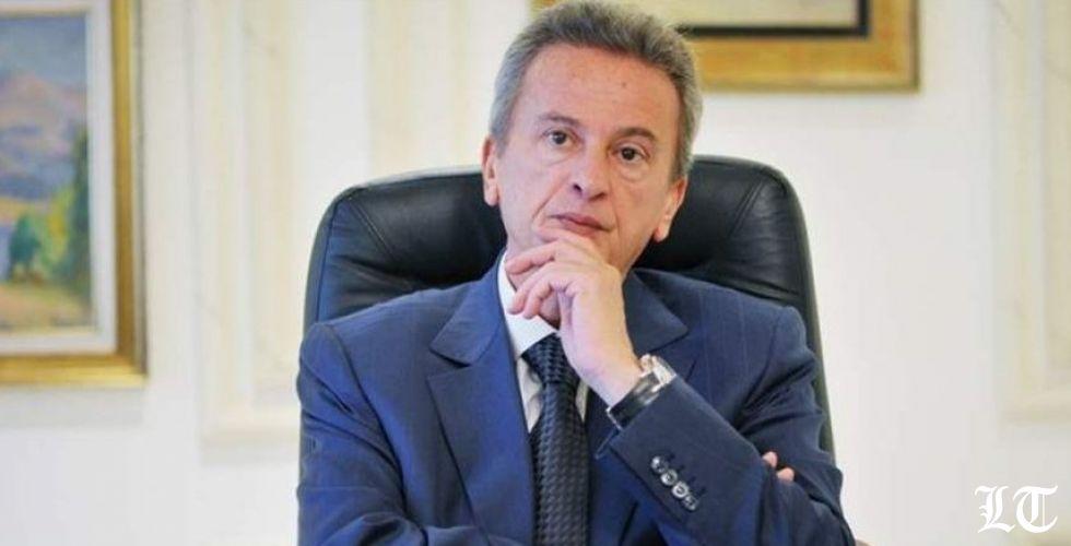 هل انتهى زمن  رياض سلامه في حاكمية مصرف لبنان؟