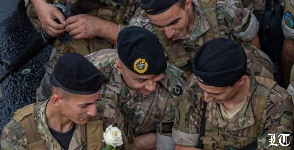 الادارة الأميركية ترفع حظر المساعدات عن الجيش لأنّه شريك رائع