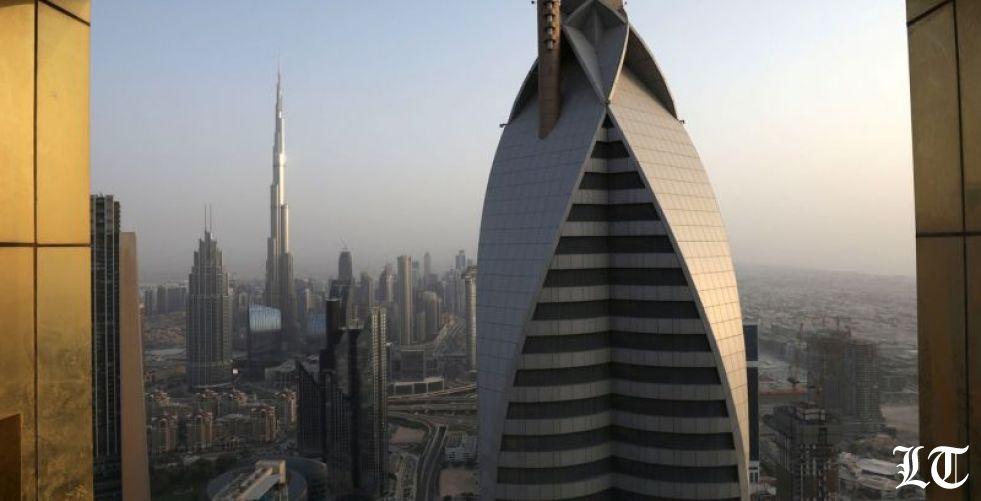 رويترز:بيعُ منصة المراقبة في برج خليفة