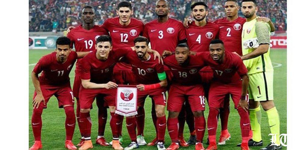 """قطر تبدع كرويا وتلعب بطريقة """"لاماسيا"""" بقيادة سانشيز"""