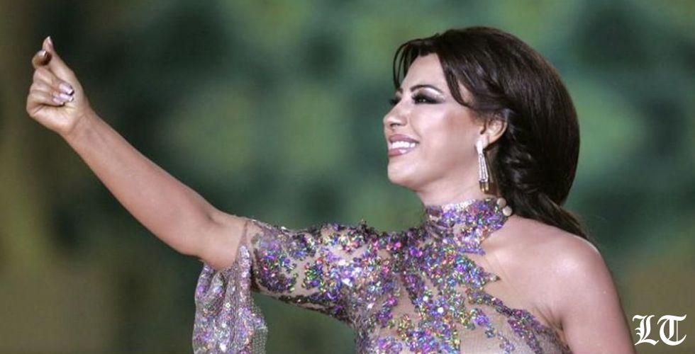 مهرجان الفحيص في الاردن في افتتاح لبناني لمروان خوري والختام لنجوى كرم