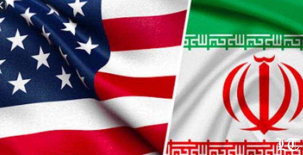 اعتراض مقاتلتين أميركيتين  طائرة ركاب ايرانية فوق سوريا