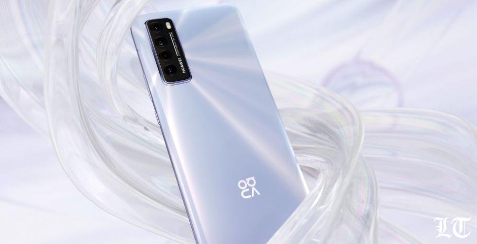 هواوي تطرح هاتف HUAWEI nova 7 5G في لبنان
