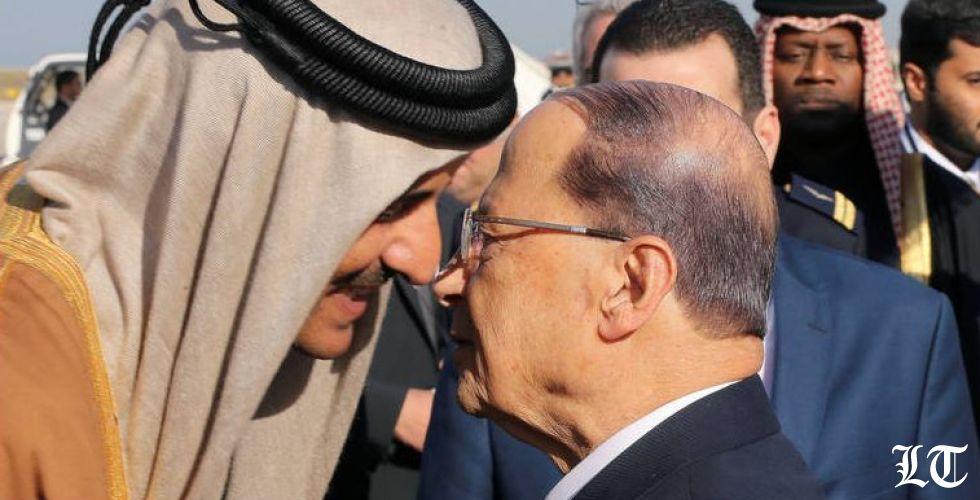 هل ممكن أن يحصل لبنان على ضخ ماليّ أكبر من قطر،وبأيّ ثمن؟