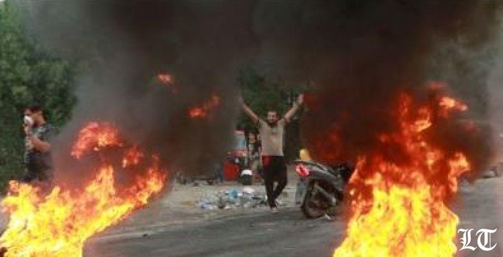 احتجاجاتُ مدينة الصدر تضغط أكثر على الحكومة العراقية